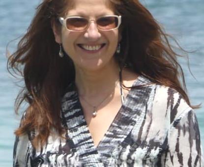 A New Sound Must Come Forth Barbara Velez