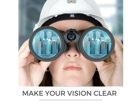 Are you making this common mistake in pursuing your vision?