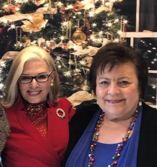 'Keep Hope Alive' From Leader Paulette Horvath