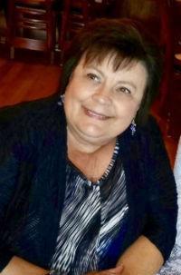 Paulette Horvath