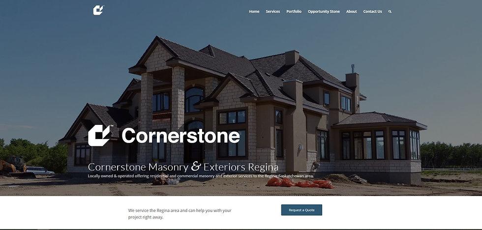 Cornerstone Site snip 1.JPG