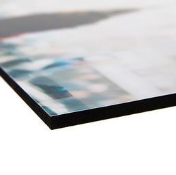 SINTRA BOARD 6MM BLACK