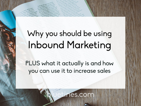 Why inbound marketing is just as important as outbound marketing