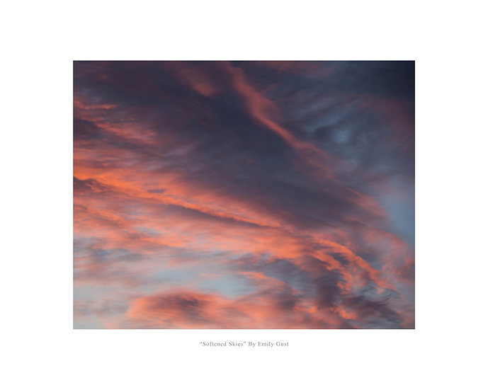 Softened Skies (FC)