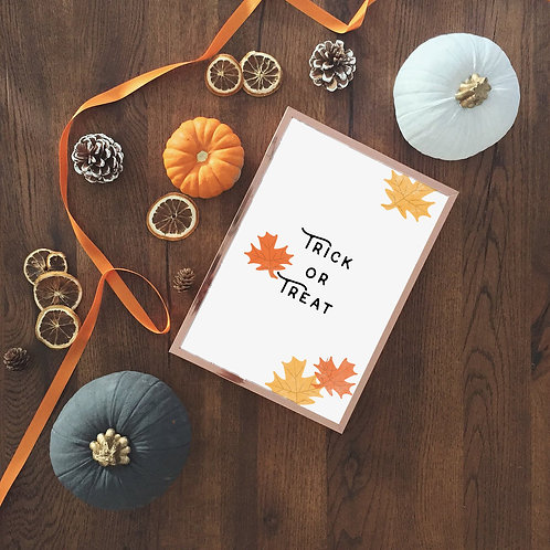 FREE Fall Themed Printables! Download in Description