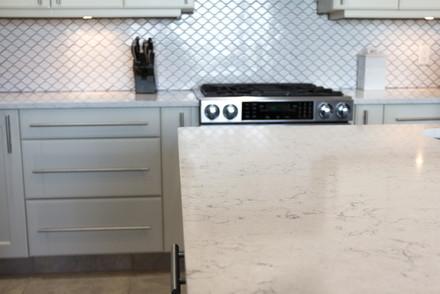 Luxury Granite Kitchen Project