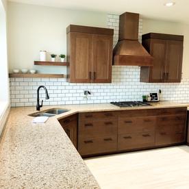 Morin Kitchen Renovation Design Concept