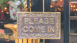 Please come in! How to Market Yourself in a Slow Retail Economy