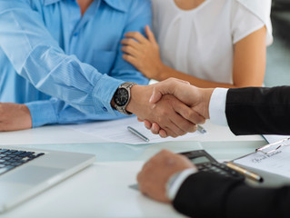 Hiring a Real Estate Agent: Advice from a Nashville Home Buyer