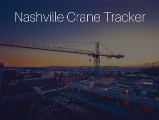 Nashville's Commercial Real Estate Market Is Moving At A Fast Pace