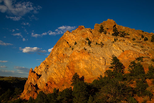 garden of the gods, red rocks, Colorado, Colorado Springs