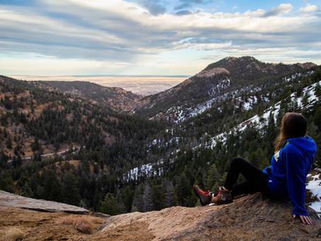Colorado, Rocky Mountain High