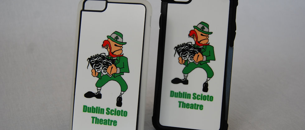 DSHS Theatre Phone Case