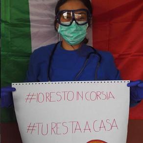 イタリアの医療体制~崩壊の危機を乗り越えられるか?!