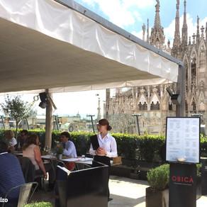 ミラノのお勧めレストラン情報~1