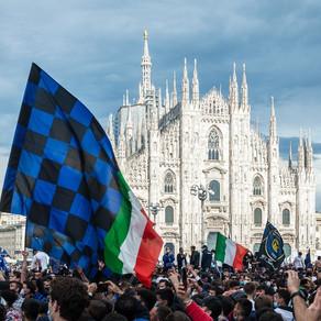 ミラノを包んだ歓喜と批判