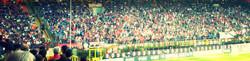 Italia Milano San Siro Stadium