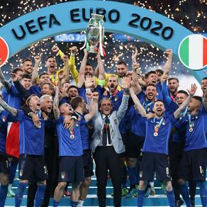 熱狂したイタリアとその後の懸念