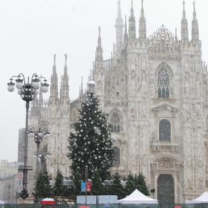 コロナ禍のイタリア式クリスマス