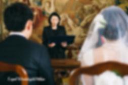 国際結婚 バイリンガル司会