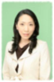 presentatrice bilingue italiano giapponese inglese
