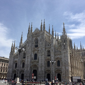 ミラノ大聖堂チケット情報