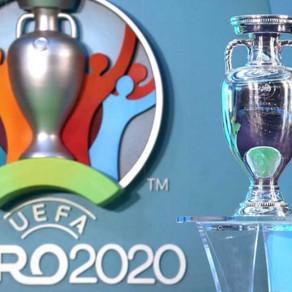 欧州サッカー選手権とコロナ対策