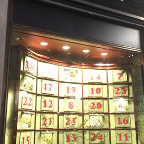 ミラノの老舗洋菓子店とファッションのコラボ