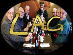 LAG - LOGO - B