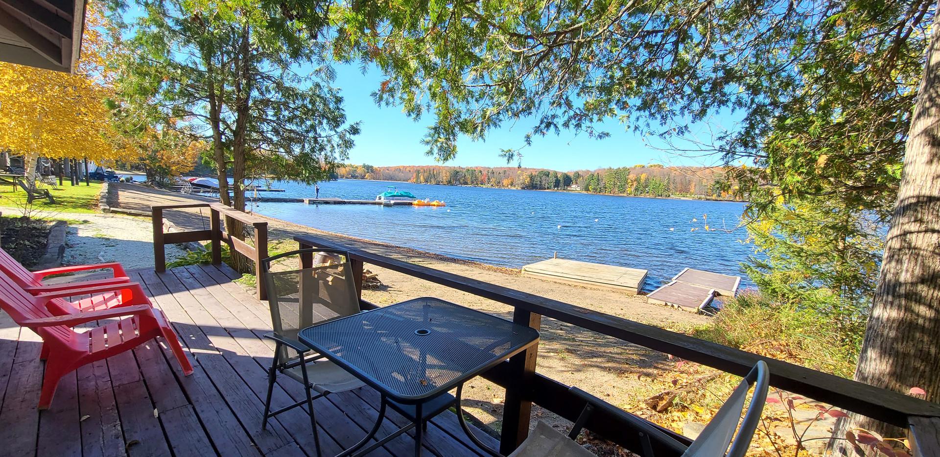 Lakeside Bonnie View Inn