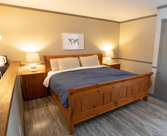 Bonnie View Lakeside Suite
