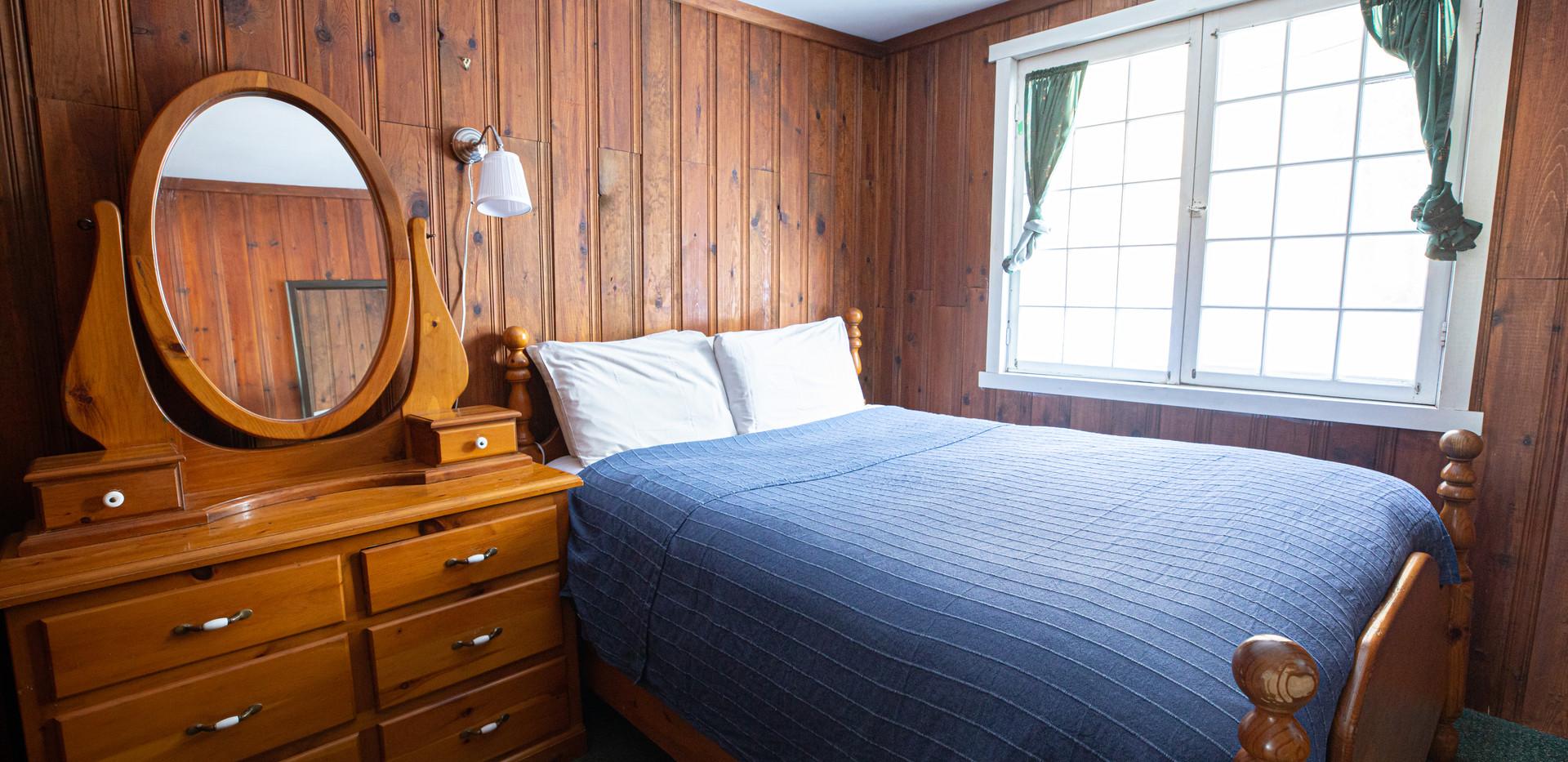 -Bonnie View Cabin