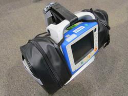 Universal Heart Monitor Bracket