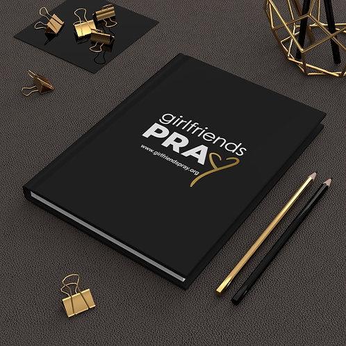 Hardcover Journal Matte