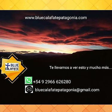 #calafate #lagoargentino #ruta40 #blue #