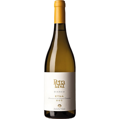 Antichi Vinai, Etna Bianco 'Petralava' DOC, 2020
