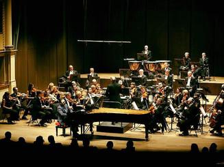 with Arena di Verona Orchestra
