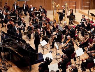 with Orchestra del Teatro Regio di Torino