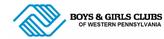Boys & Girls Clubs of Western PA