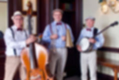 Dixieland 1920's Jazz Band for Hire in Cheshire