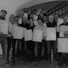 Diplomierter Biersommelier bei Doemens