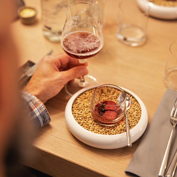 Beer- & Food-Pairing