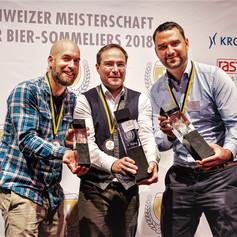 Schweizer Meisterschaft 2018