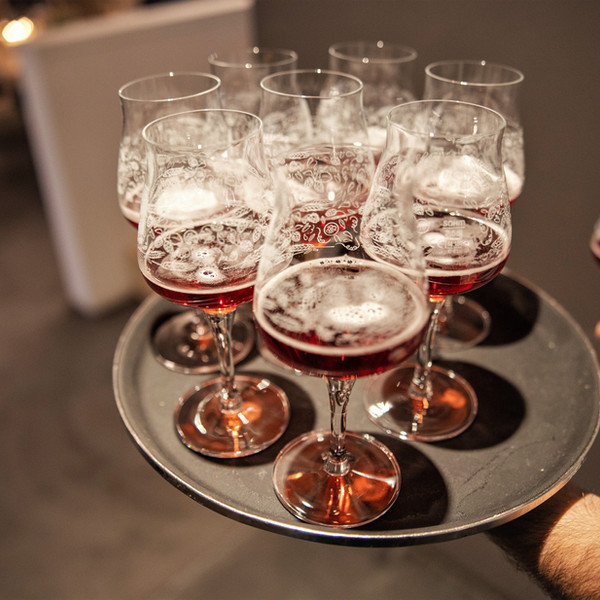 Bier-Degustationen & Sensorik
