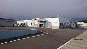 大和製作所工場増築工事