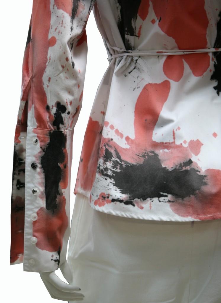 я6944 005 059 блузка (8100) 44р. фрагмент