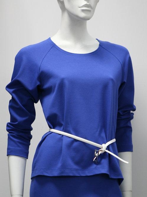 Блузка и юбка-миди