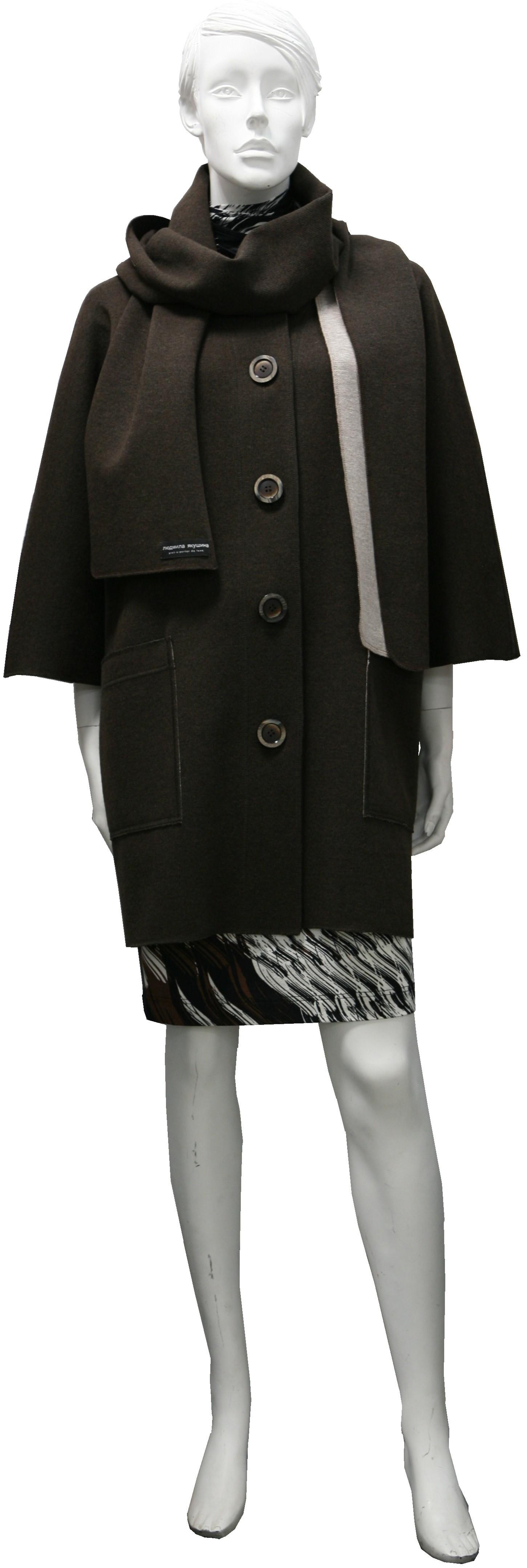 2052 184 500 пальто (20500).