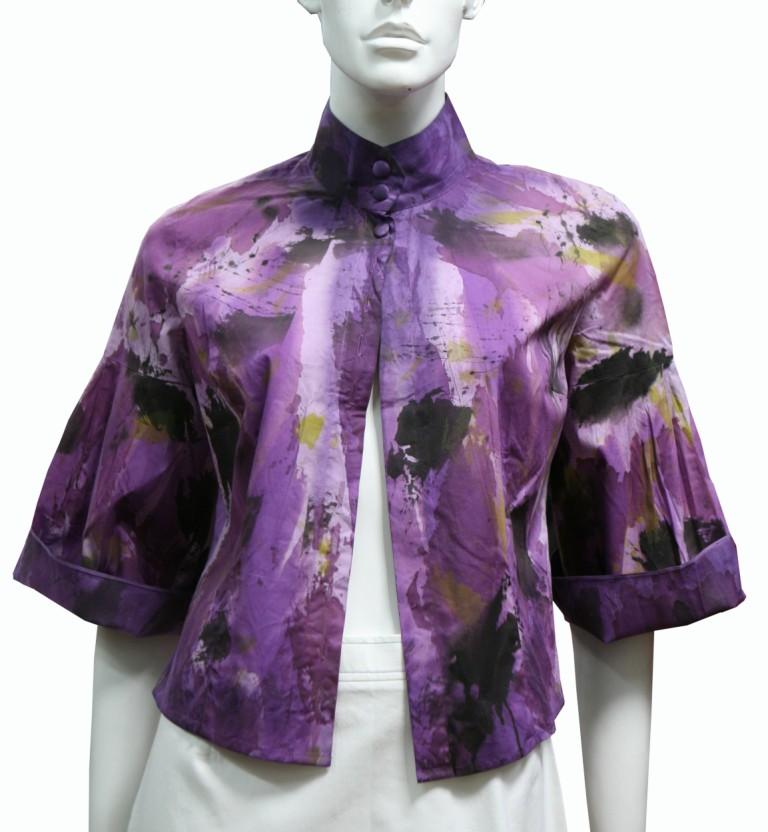 я6999 001 055 блузка (6100) 44р.