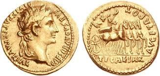 歴史の中のコイン収集家(世界史編)